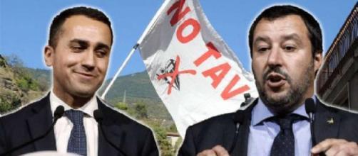 Tav, Salvini contro Di Maio: rischio crisi di governo
