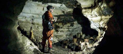 The Objective | Scoperto tesoro Maya nella grotta del dio giaguaro - theobjective.com