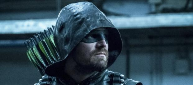 'Arrow' is ending after eight seasons. - [CW / YouTube screencap]
