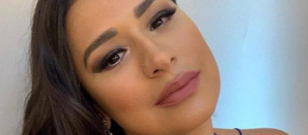 Cantora Simone (Foto - Instagram)