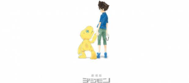 Digimon Adventure regresará con una película en el 2020