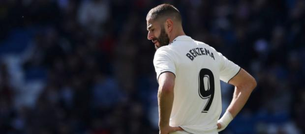 Real Madrid : la presse espagnole massacre Benzema
