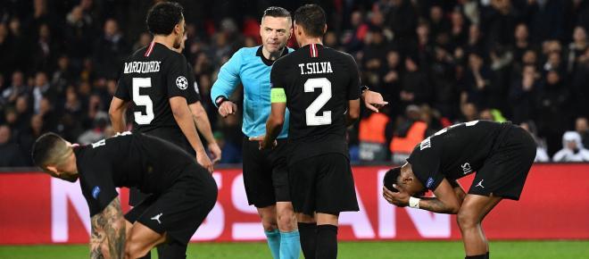 Ligue des champions : le cauchemar continue pour le PSG face à Manchester United