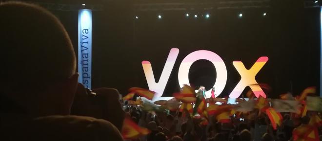 El líder de Vox en Lleida es detenido por abusar presuntamente de discapacitados