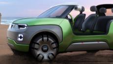 Fiat Centoventi, possibile 'parentela' con la futura Mini Jeep