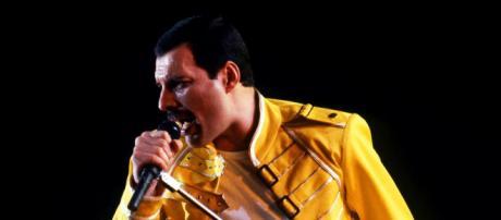 Freddie Mercury Wallpapers HD | PixelsTalk.Net - pixelstalk.net