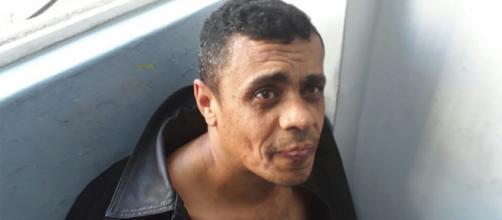 Adelio Bispo pode acabar em manicômio - (Foto: Reprodução / Polícia Federal)