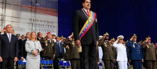 Apagão na Venezuela dura mais de 16 horas (Foto: Acervo/ Blasting News)