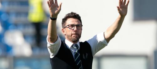 AS Roma Sack di Francesco After UCL Disgrace | Busy Buddies - busybuddiesng.com
