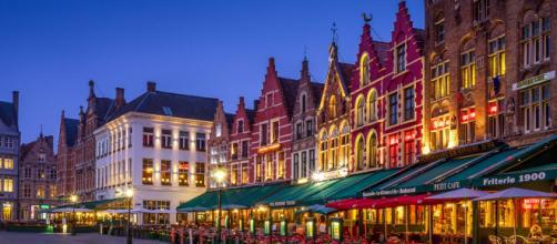 Bélgica e outros 5 países garantem os mesmo direitos a homens e mulheres. (Arquivo Blasting News)