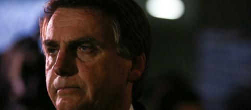 Bolsonaro não concorda com cartilha de saúde da adolescente - (Foto: Fábio Rodrigues Pozzebom/Agência Brasil)