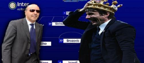 Conte sempre più vicino all'Inter