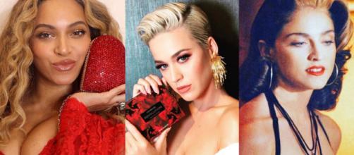 Elas criaram hits idênticos a sucessos já existentes (Fotos - Instagram)
