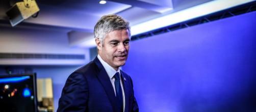 Élections européennes : un véritable casse-tête pour Laurent Wauquiez - rtl.fr