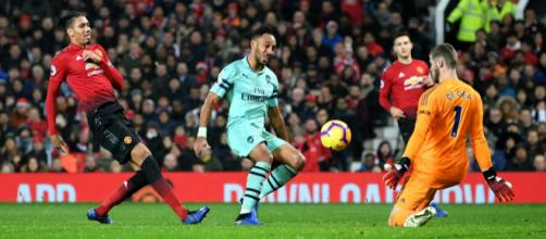Football : 5 chocs à suivre ce week-end
