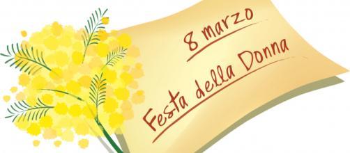 Frasi d'auguri Festa della Donna: dediche speciali da mandare su WhatsApp e Facebook - villaggioamico.it