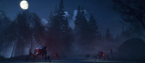 Generation will have dynamic day/night cycles [Image courtesy THQ Nordic]