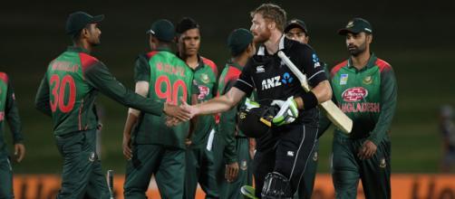 How to Watch New Zealand vs Bangladesh 2nd Test i(Image via BCB_Tigers/Twitter)