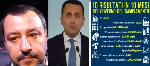 Il Pd ironizza sul Governo con dieci risultati in dieci mesi