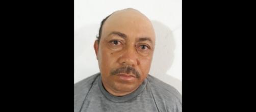 José não resistiu a prisão e confessou o crime (Divulgação/PCPE)