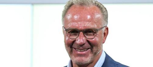 Karl-Heinz Rummenigge (foto: Abendzeitung München)
