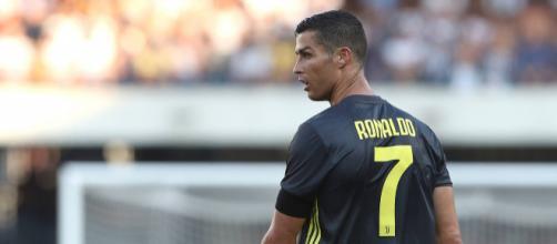 La rabbia di Ronaldo, Napoli Juventus: il portoghese non le manda ... - juvelive.it