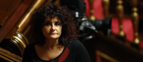 La senatrice del M5S Paola Nugnes pronta ad aprire al Pd