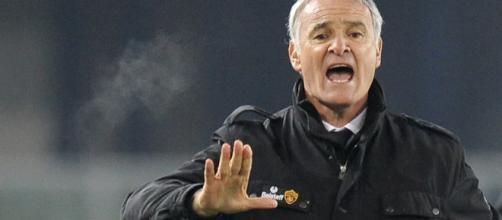 Ranieri torna alla Roma dopo circa otto anni