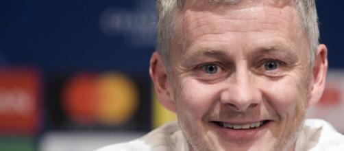 Solskjaer avant PSG-Manchester : «Il n'y a pas de mission ... - lefigaro.fr