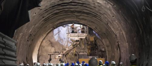 Tav, spunta un documento segreto che promuovo la realizzazione della linea Torino-Lione