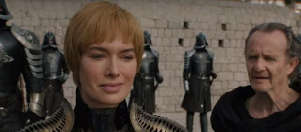 Cersei Lannister has a plan to keep the iron Throne for herself. Photo Image - GameofThrones/ YouTube