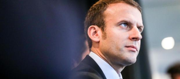 Emmanuel Macron: Ex-Economy Minister's French President Bid | Time - time.com