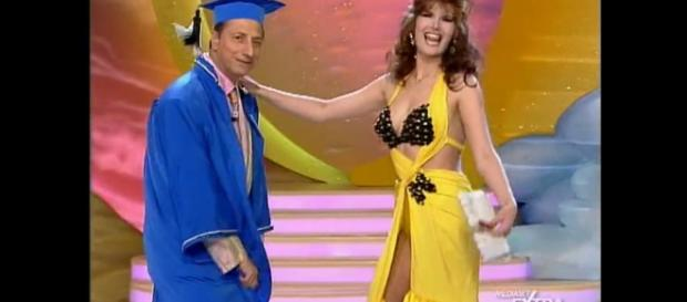 "La sai l'ultima 1992 - Sigla ""L'ultima la sai?"" - Video Dailymotion - dailymotion.com"