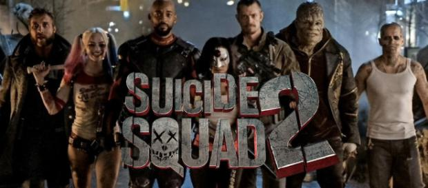 Suicide Squad 2 with the director of the Guardians of the Galaxy ... - navva.org