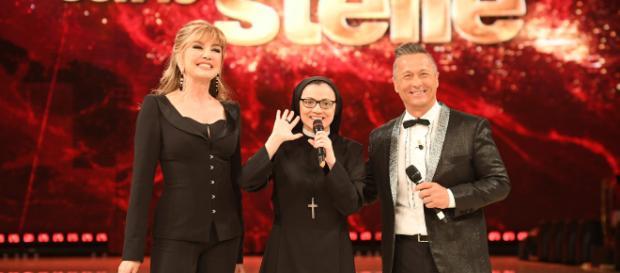 Suor Cristina farà parte del cast di Ballando con le stelle