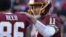 The Redskins' Quarterback Disaster can be Fixed