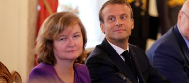 Européennes : Nathalie Loiseau pourrait être investie par les Marcheurs le 25 mars