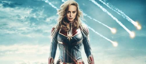 Captain Marvel is Said to Be The Next Face and Leader of the MCU ... - geektyrant.com