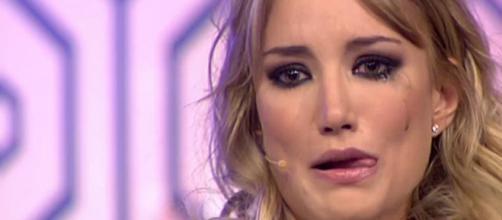 Courtois destroza a Alba Carrillo y la acusa de mentirosa: se ha ... - elnacional.cat
