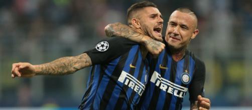Inter, Icardi pronto al rientro