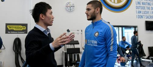 Inter, Steven Zhang infuriato con la Juventus