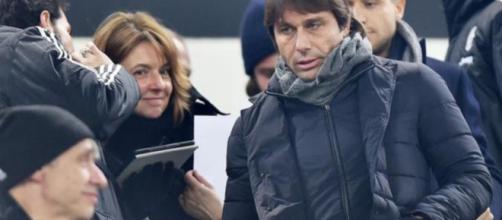 Juventus: qualora dovesse tornare, Conte vorrebbe il difensore De Ligt.