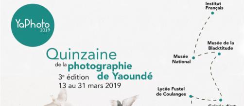 La quinzaine de la photographie de Yaoundé (c) YAPHOTO