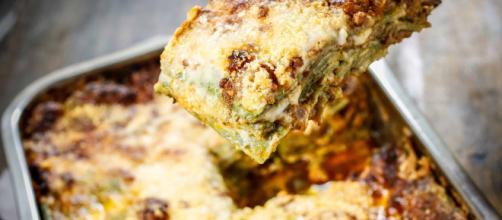 La ricetta delle lasagne alla napoletana.
