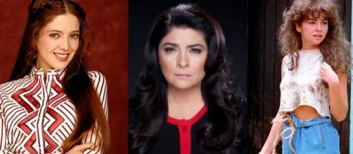 Lista foi feita pelo programa 'Cuentamelo Yá', da Televisa. (Imagem: Televisa)