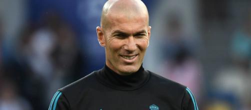 Niccolò Ceccarini pensa che Zidane sia favorito per la panchina bianconera