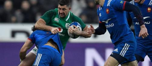 Rugby : 5 informations avant Irlande – France