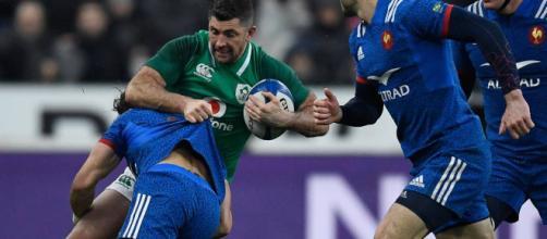 Rugby : 5 informations avant Irlande – France
