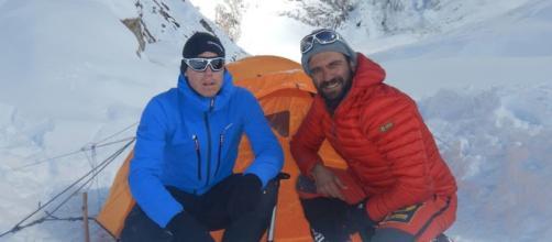 Nardi e Ballard: gli alpinisti che volevano cambiare la storia non ce l'hanno fatta