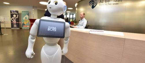 Usa, robot annuncia a paziente in ospedale: 'Non tornerai a casa, stai morendo'